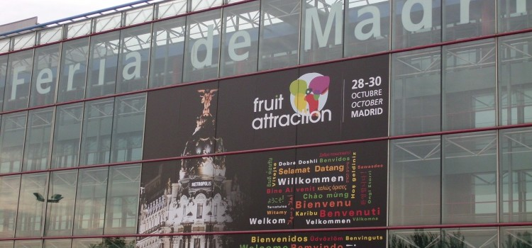 SICUR 2016 – IFEMA (Madrid)