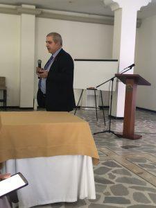 PhD. Fernando Rodríguez López