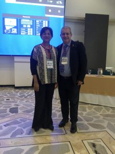Arq. Porie Saikia-Eapen & PhD. Fernando Rodríguez
