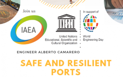 Safe and Resilient Ports
